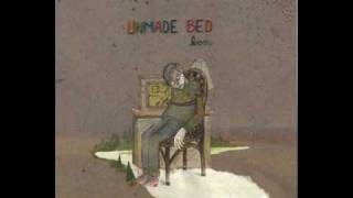 Unmade Bed - Comet Little Rider