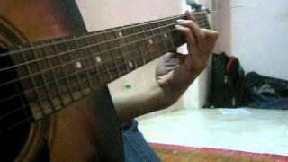 Tuyết rơi mùa hè - Guitar cover for my Su Su :)