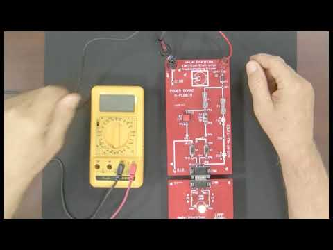 H 111A Electrical Troubleshooting with Vince Fischelli