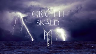 SKÁLD | Grótti (Lyrics & Translation)