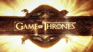 Игра Престолов 5 сезон смотреть онлайн / Game Of Thrones season 5