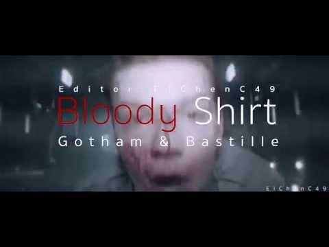 Gotham - Bloody Shirt