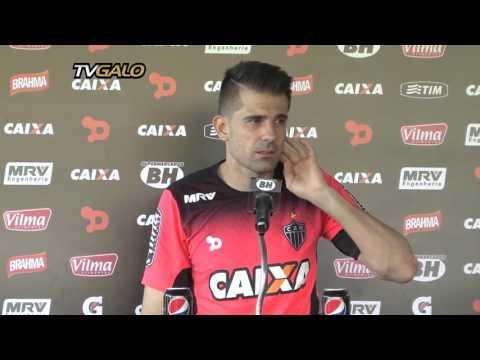 13/04/2016 Entrevista Coletiva: Victor