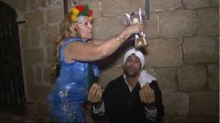 El morge7a  المرجيحه - New Belly Dance Clip Director,ASI HASKAL
