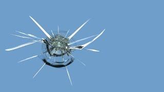 إصلاح كسور الزجاج / طبيب الزجاج