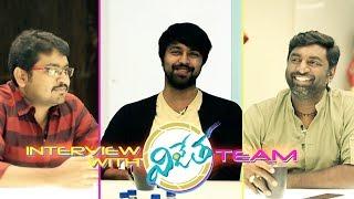 #Vijetha Team Interview | Kalyaan Dhev, KK Senthil Kumar, Rakesh Sashii