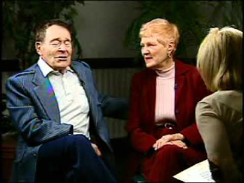Eleanor Schano Interviews Jack LaLanne on LifeQuest - part 2