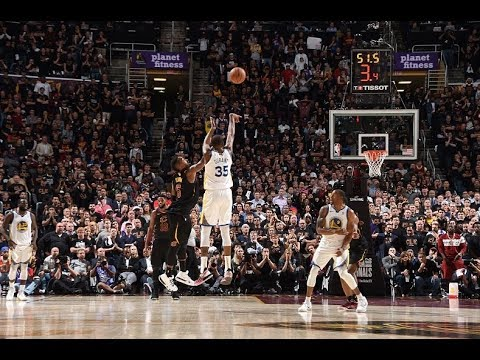 Kevin Durant Has DEEP Range! | Deepest 3 Pointers From This NBA Season!