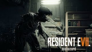 RESIDENT EVIL 7 - SPEEDRUN - NEW GAME+ - EASY - 1:50:15
