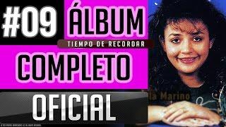 Pahola Marino #09 - Tiempo De Recordar [Album Completo Oficial]