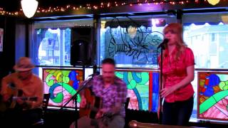 Jennifer Westwood & The Waycross Georgia Farmboys-Longhaired Country Boy