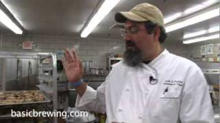 Basic Brewing Video - Brining With The Homebrew Chef - August 11, 2010
