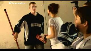 Roman Červenka s přítelkyní na první společné dovolené