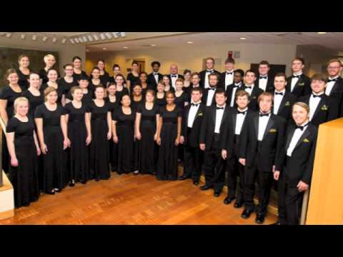 This performance is from the 2014 Wooster Chorus spring tour. The chorus will be performing in Greenwich later this month.