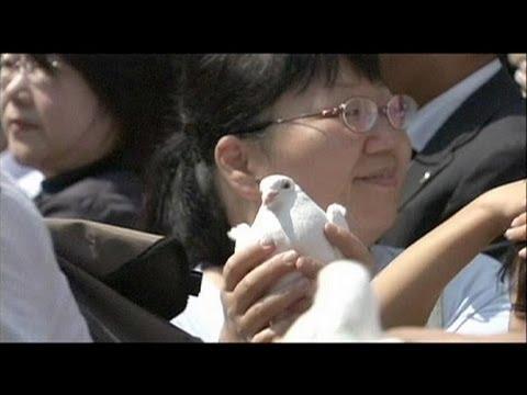 Japan shrine visits anger China on World War II anniversary
