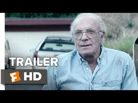 The Good Neighbor Official Trailer 1 (2016) - James Caan Movie