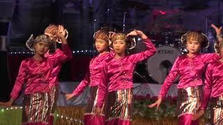 Happy Shan New Year 2113 in Namlan Shan State Myanmar 2