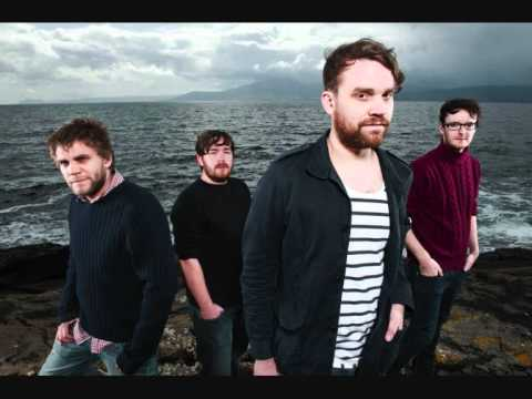 Frightened Rabbit   My Brother Tom, the Green Beret The Philistines Jr  Cover