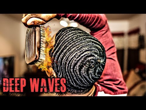 HOW TO GET DEEP WAVES 2017