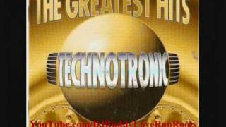 Pump Up The Jam - Technotronic (1989)
