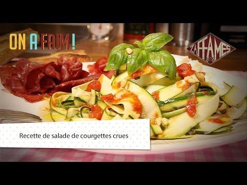 on-a-faim!-recette-de-salade-de-courgettes-crues