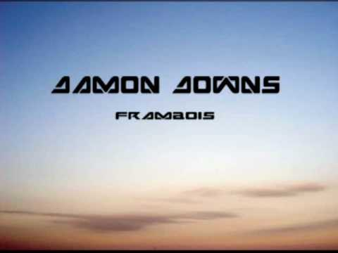 "Damon Downs ( of Echosphere ) ""Frambois""  ambient  relaxation meditation space music"
