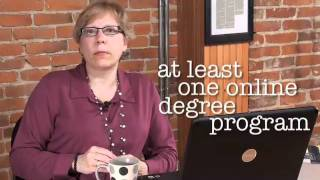 Is an Online Degree as Credible as a Traditional Degree?