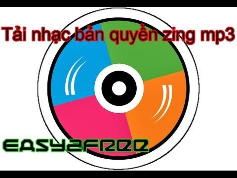 #1 Tải nhạc bản quyền Zing MP3 trên Android
