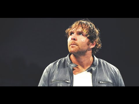 ● Dean Ambrose || Black and blue || Hype Video 2015 ᴴᴰ ●