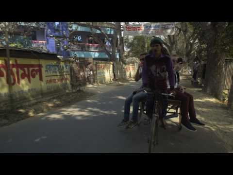 SafetyCulture Experience Trip Bangladesh
