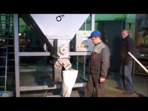 XBagger-1500 Asphalt Bagging Machine