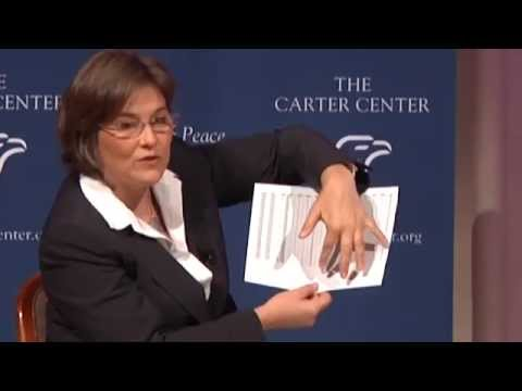 Human Rights in the Democratic Republic of the Congo (Carter Center)