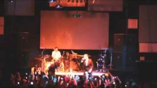 Nitzer Ebb - Getting Closer (Live @ Clash Club - São Paulo)