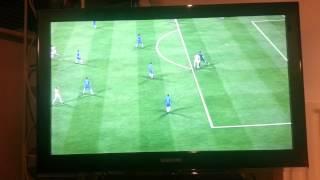 Very Unlucky FIFA 13 Goal