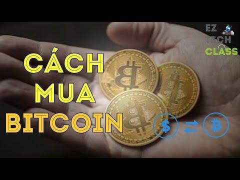 Cách mua Bitcoin trên Coinbase, mua Bitcoin thế nào | EZ TECH CLASS