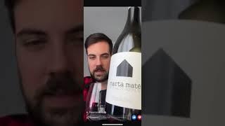 Video Cata Marta Maté