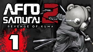 Super Best Friends Play Afro Samurai 2 (Part 1)