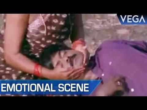 Lady Gives Her Milk To Help Murali || Kamarasu Tamil Movie || Emotional Scene thumbnail
