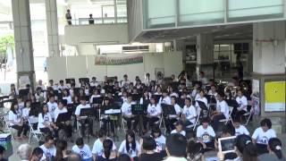 2015成大管樂營音樂會(5) Riverdance 大河之舞