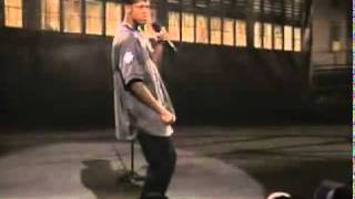 chris tucker funniest stand up comedy
