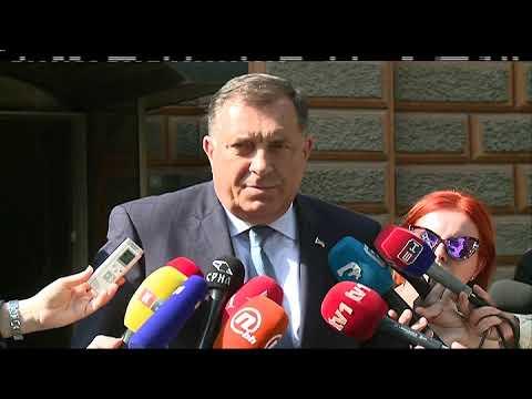 Dodik preglasan, traži zaštitu vitalnog nacionalnog interesa