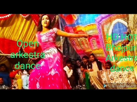 Jalebi Chhan Ke. Full HD Hot Bhojpuri Arkestra Dance
