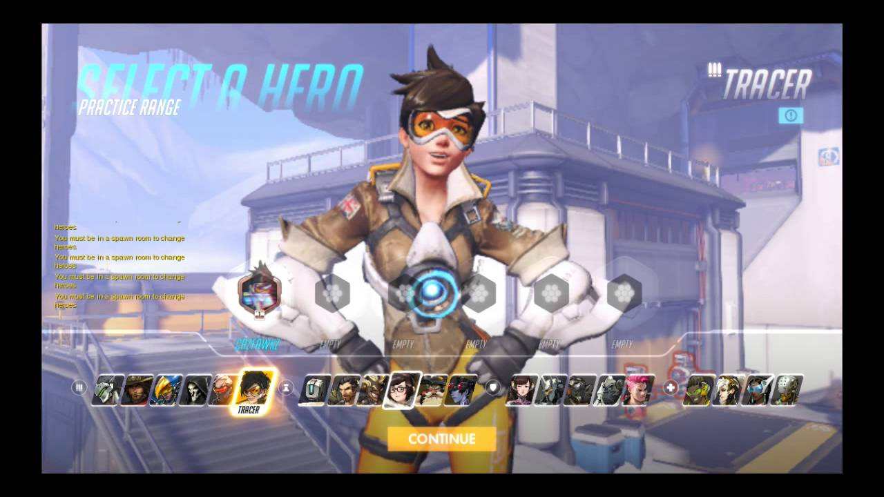 Amd A6 Gaming Overwatch A6 6310 Radeon R4 Youtube