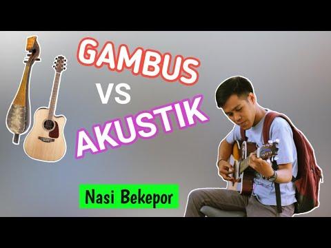 Tingkilan Nasi Bekepor (Acoustic Version)