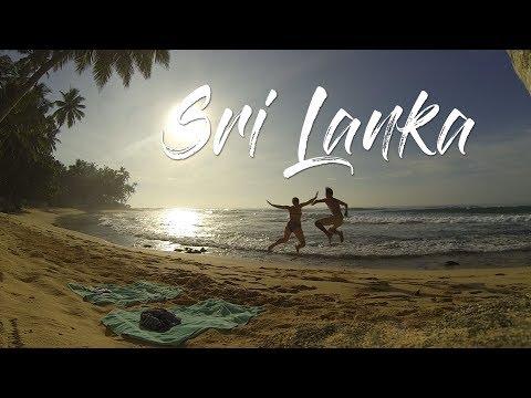 Exploring Sri Lanka [2018] [HD]