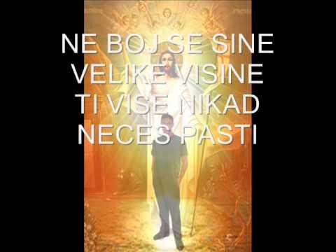Dusanka Milatovic pesma sinu   YouTube
