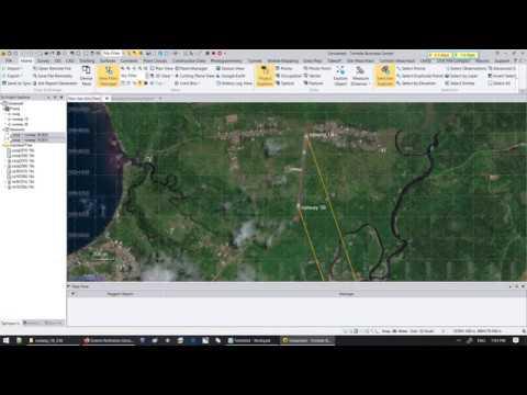 Tutorial post Processing data GPS/GNSS dengan Trimble Business Center thumbnail