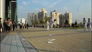 Hong Ik Martial Arts of Bronxville Master Oh