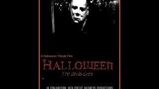 Halloween: The Devils Eyes