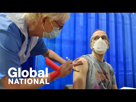 Global National: Dec. 12, 2020 | The delicate process of shipping a COVID-19 vaccine